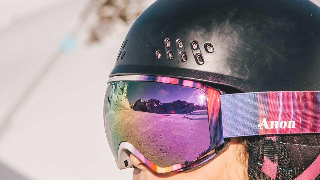 Enfant skieur Grand Tourmalet - ©RICT