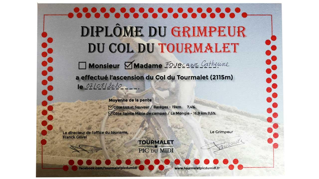 Diplome-Grimpeur-Col-du-Tourmalet