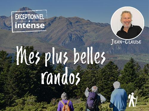 Les plus belles randonnées dans les Hautes Pyrénées
