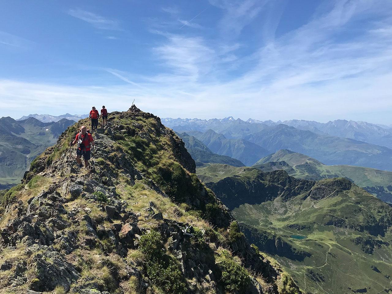 img une sommet du Pic du Montaigu