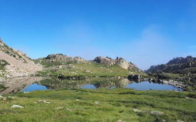 Circuit des lacs, randonnée magique dans les Pyrénées