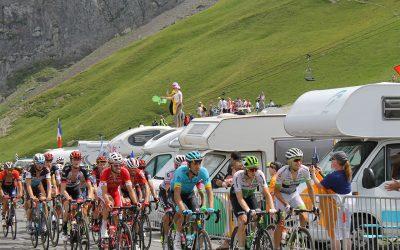 Tour de France 2019 au Tourmalet-Barèges et à Bagnères-de-Bigorre