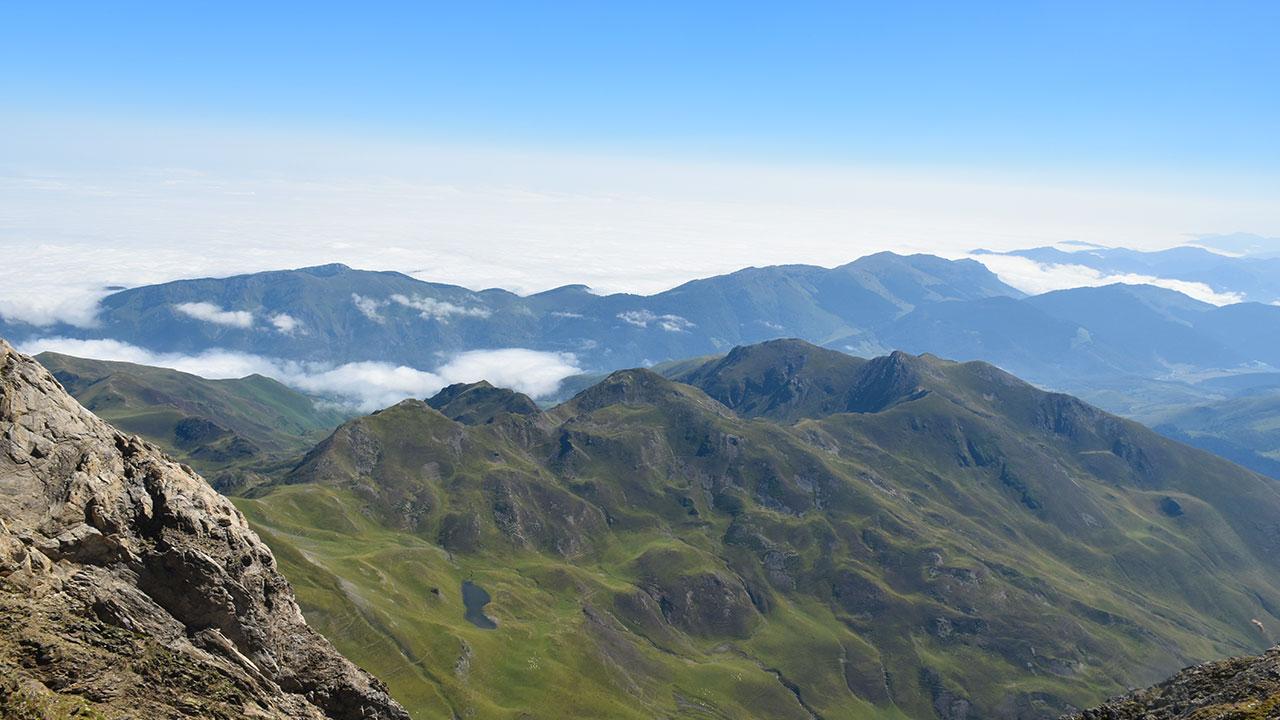 Pic du Midi Randonnée