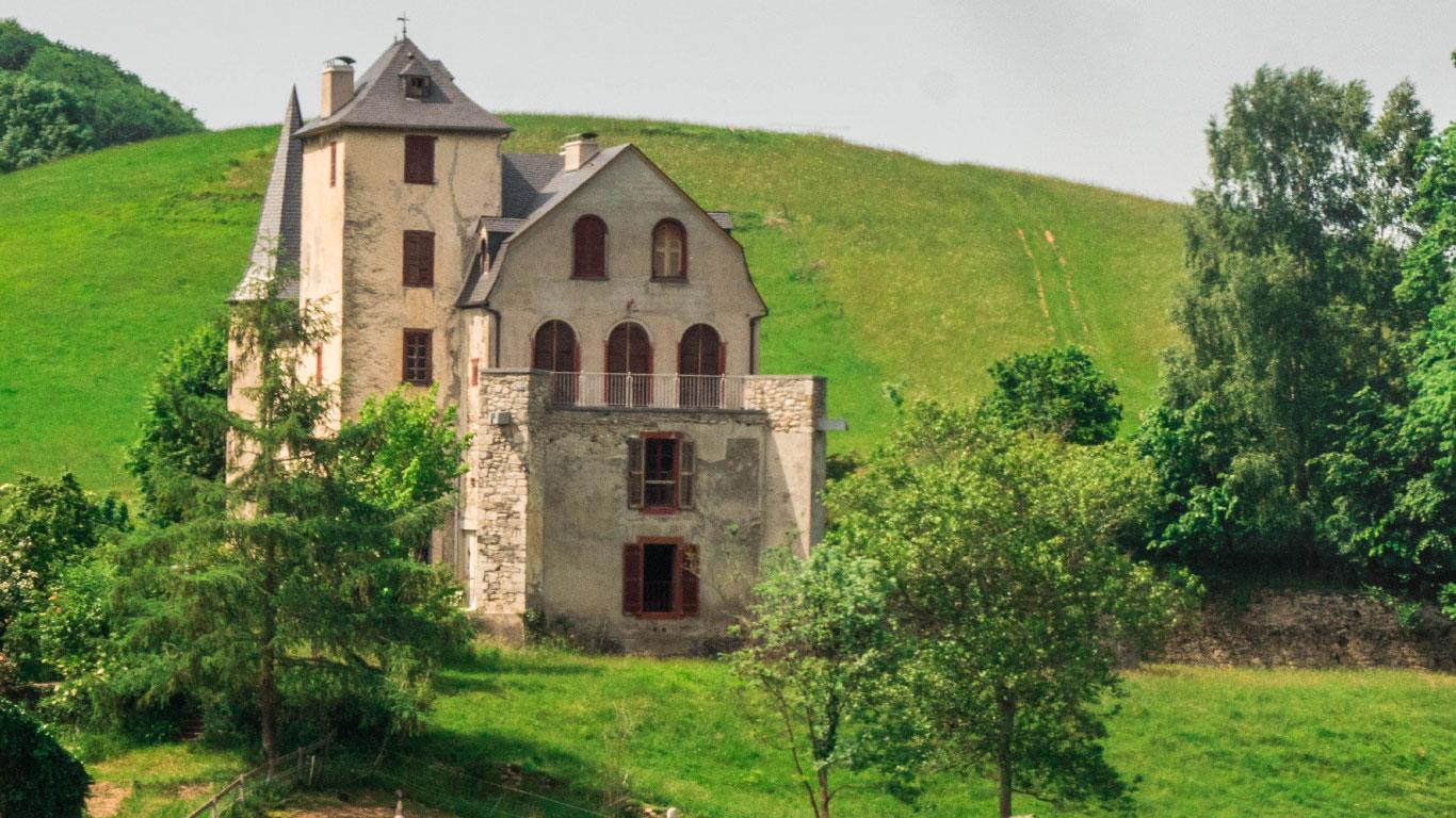 Beaudean-hautes-pyrenees