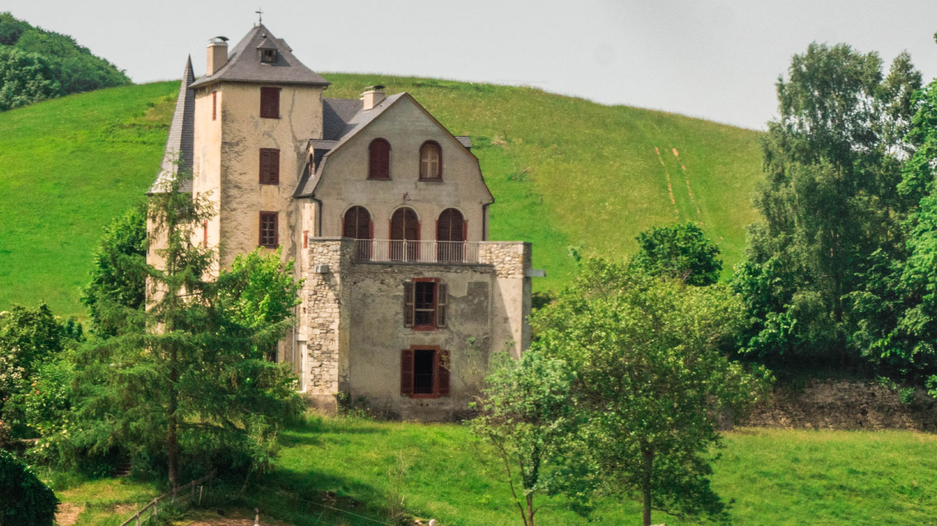 Château de Beaudéan