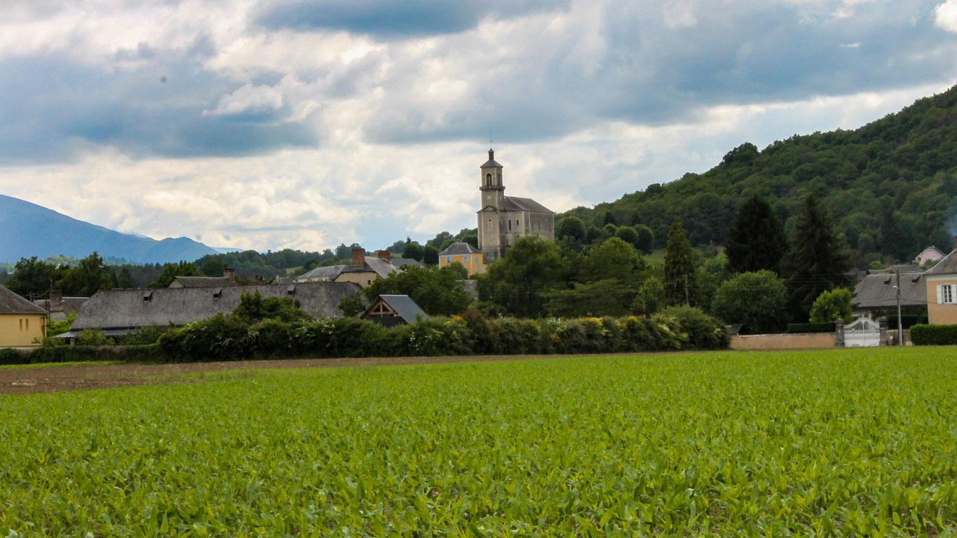 Village-Montgaillard-Hautes-Pyrenees