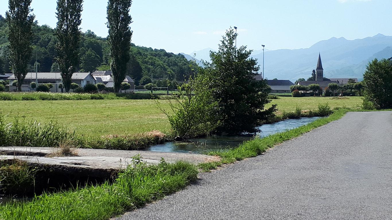 Village-Ordizan-Hautes-Pyrenees