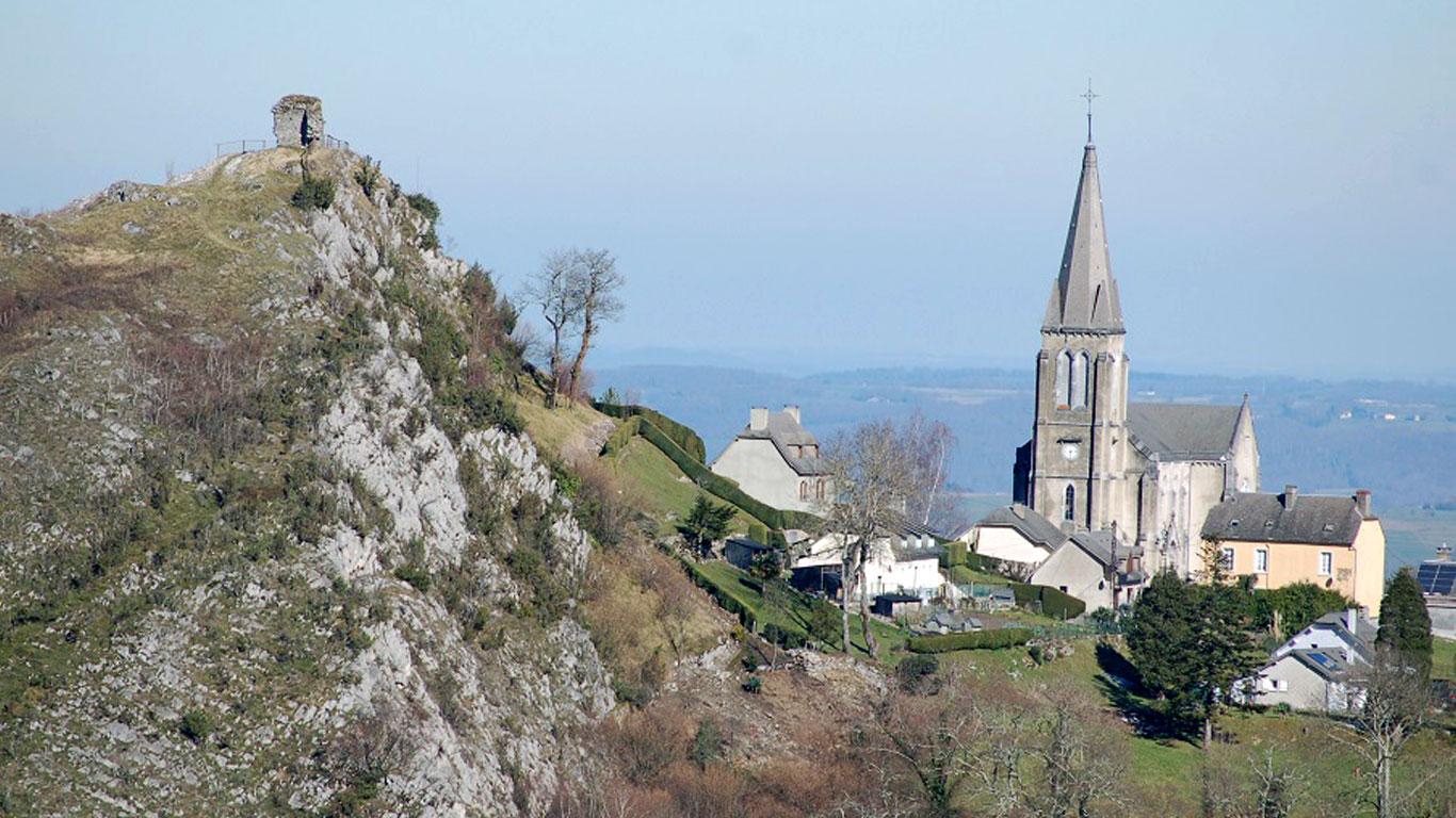 Eglise de Labassère