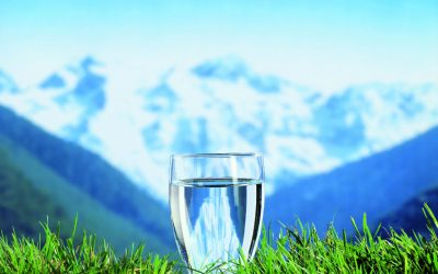 Les bienfaits de l'eau thermale de Bagnères-de-Bigorre