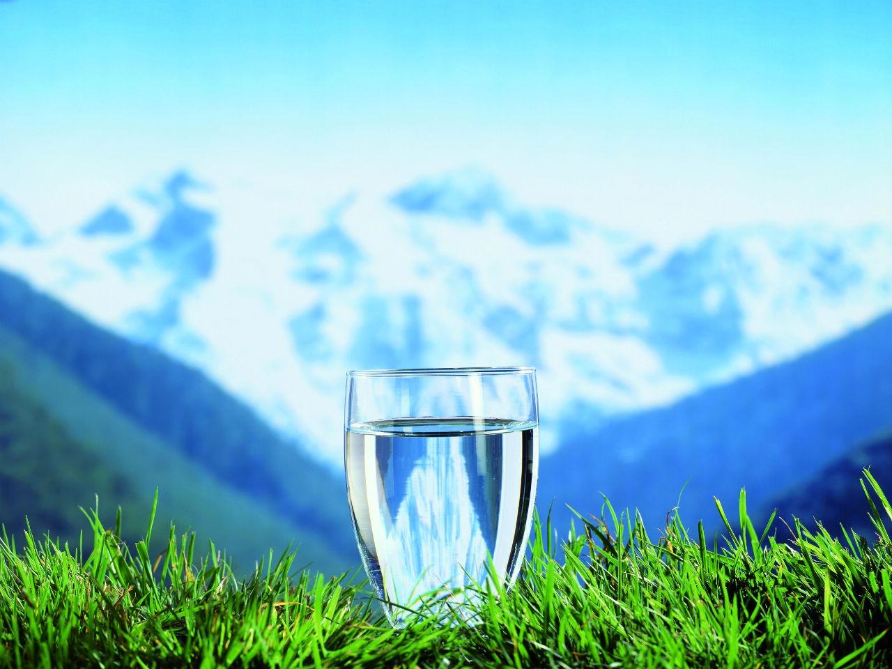 eau thermale de Bagnères
