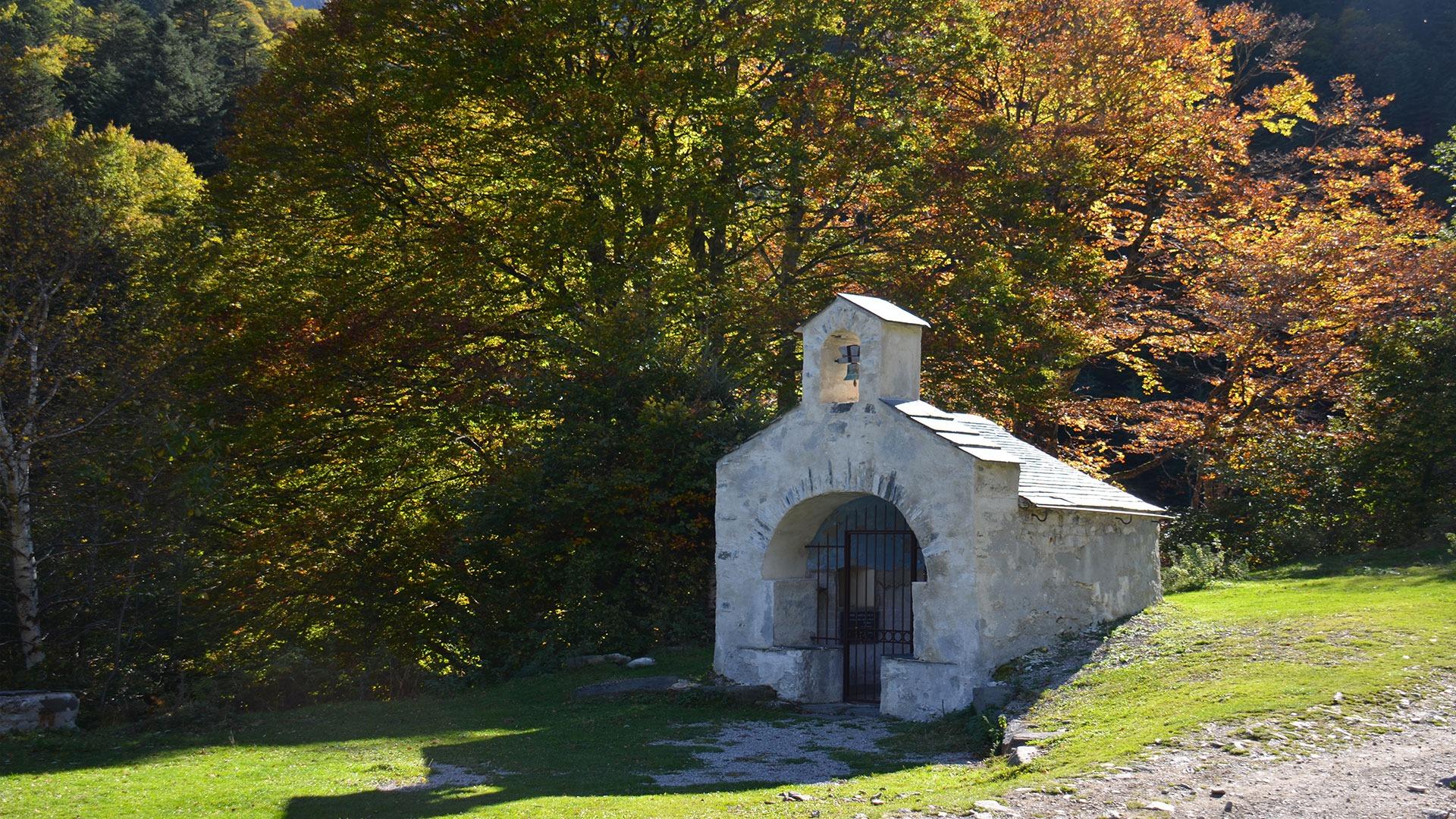 chapelle du chiroulet