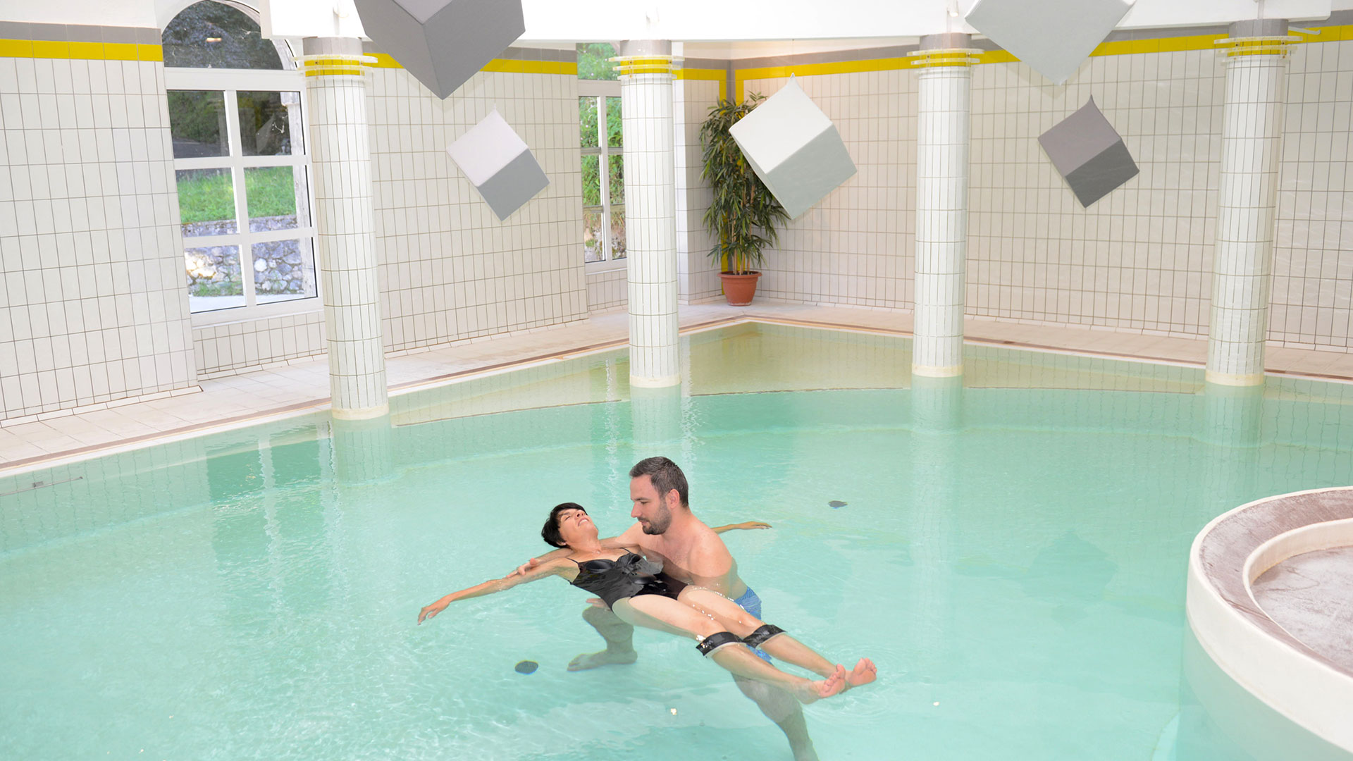 soins aux grand thermes