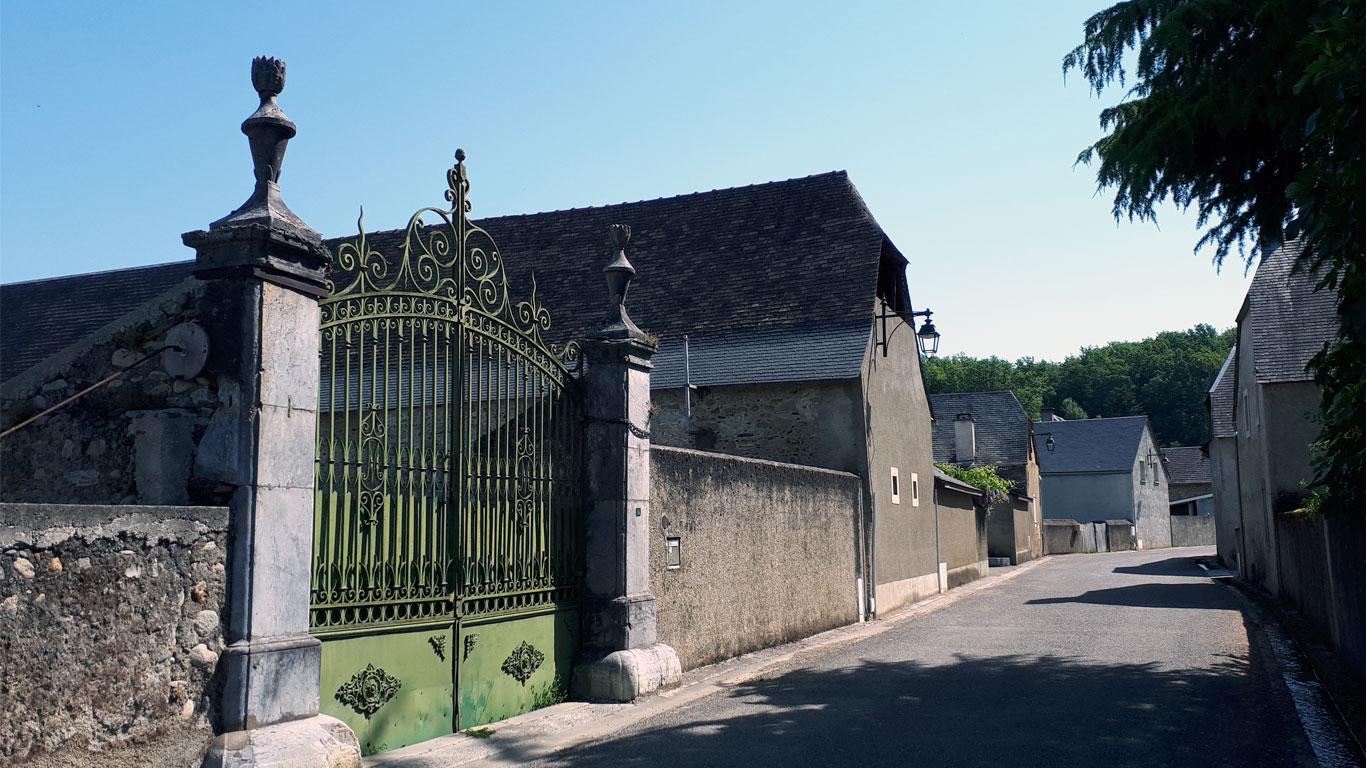 village-Antist-Hautes-Pyrenees