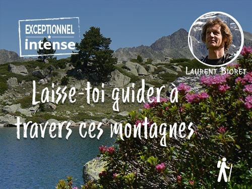 Rando dans les Pyrénées, une expérience authentique