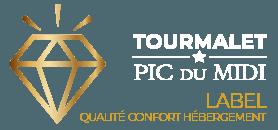 Label Qualité Confort Hebergement Tourmalet - Pic du Midi