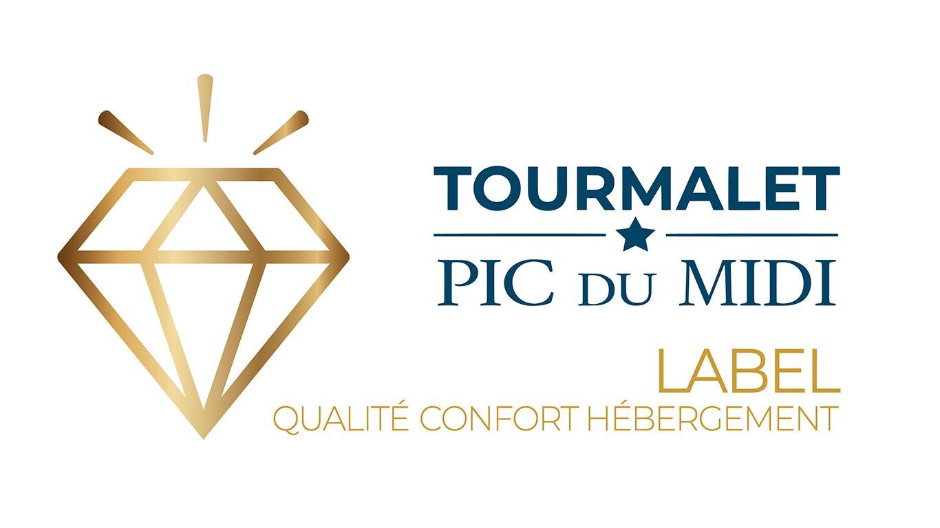 Label Garantie Confort Hébergement Tourmalet Pic du Midi