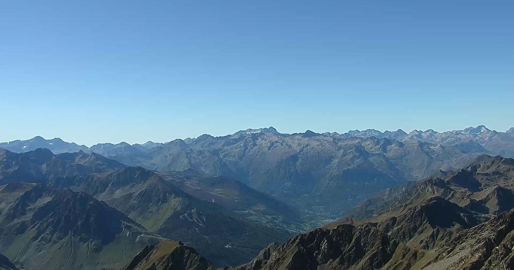 Pic du Midi webcam