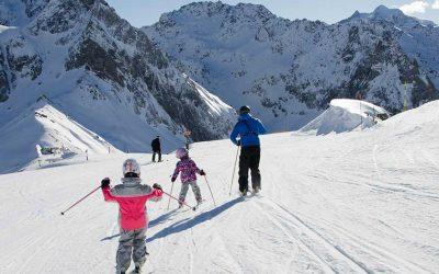Séjour à la station de ski Grand Tourmalet Barèges – La Mongie