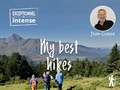 The best walks in the Pyrenées