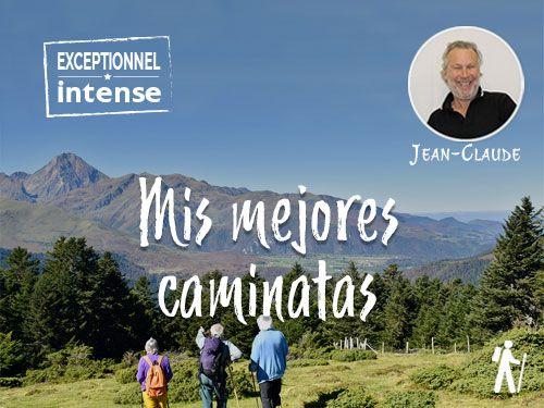 Las excursiones más hermosasen los Altos Pirineos