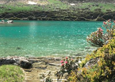 Lac de gréziolle