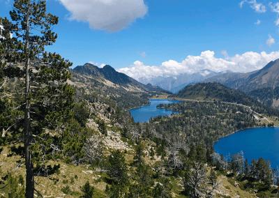 Lac de Néouvielle