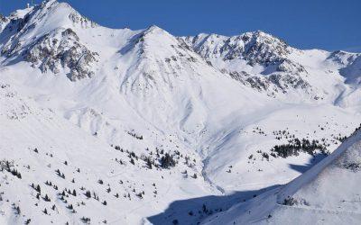 Ski et panoramas au Grand Tourmalet