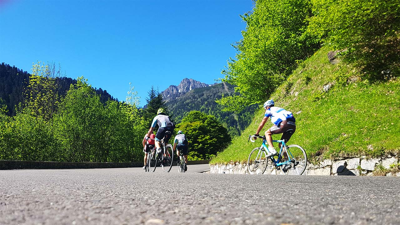 cyclisme bagneres de bigorre