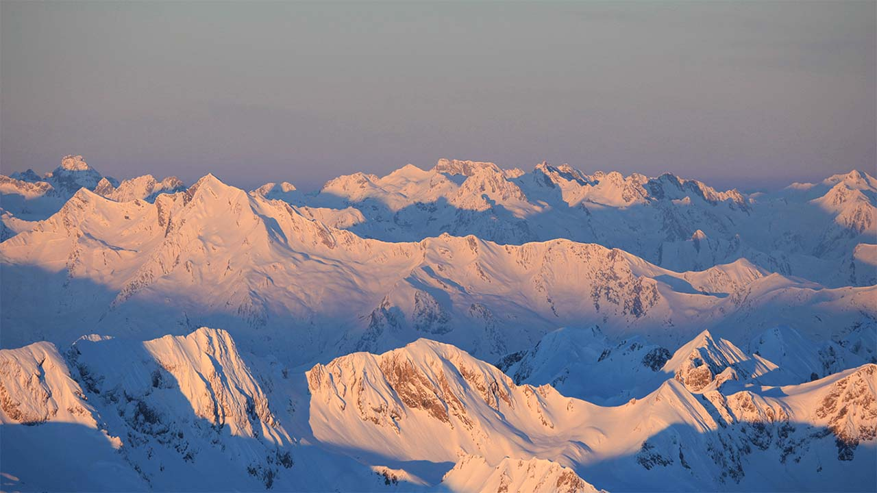 Panorama Pic du Midi